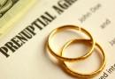 Bračni/predbračni ugovor o imovinskim odnosima