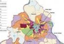 Odluka o određivanju zona na teritoriji grada Beograda