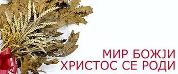 СРЕЋАН БОЖИЋ 2017 ГОДИНЕ