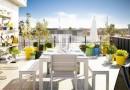Da li terasa i garaža ulaze u površinu stana kao jednog od elemenata za razrez poreza na imovinu